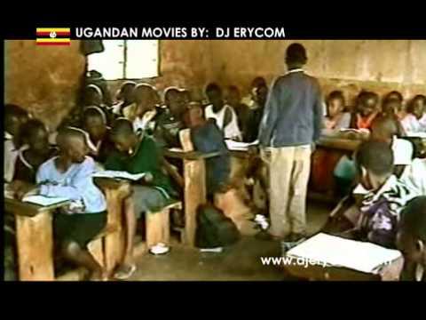 Ugandan Movie - AKABENJE MUSOMERO - EkinaUganda By DJ Erycom » Video