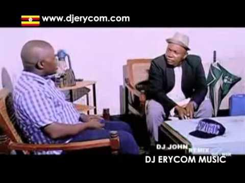 Mpasse Ani FRED SEBATTA & FRED SEBBAALE - 2013 Ugandan Music