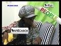 Kodjo Antwi, Dieu n'a pas fait d'erreur en nous mettant en Afrique