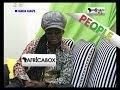 Kodjo Antwi, mon histoire avec la Cote d'ivoire
